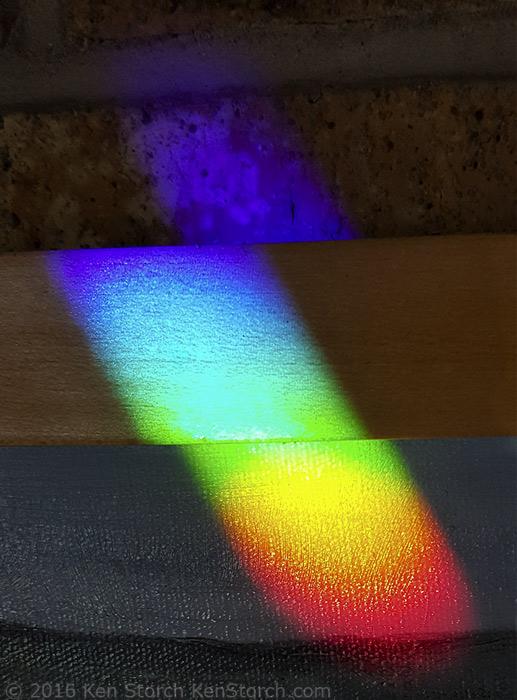 Spectrum Spectre